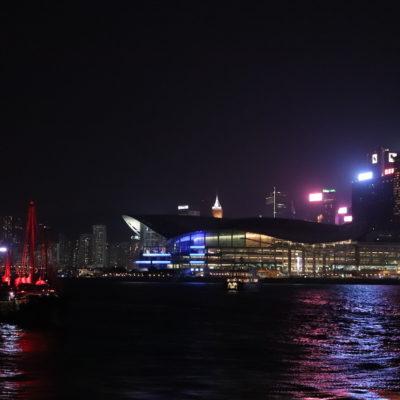 Hongkong 2018 - Samstag